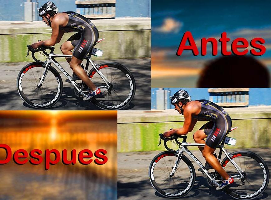 Pasos para retocar tus fotos en unos simples pasos con photoshop cc