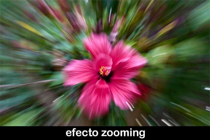 Efecto zooming – Blog de moda y fotografía en Murcia