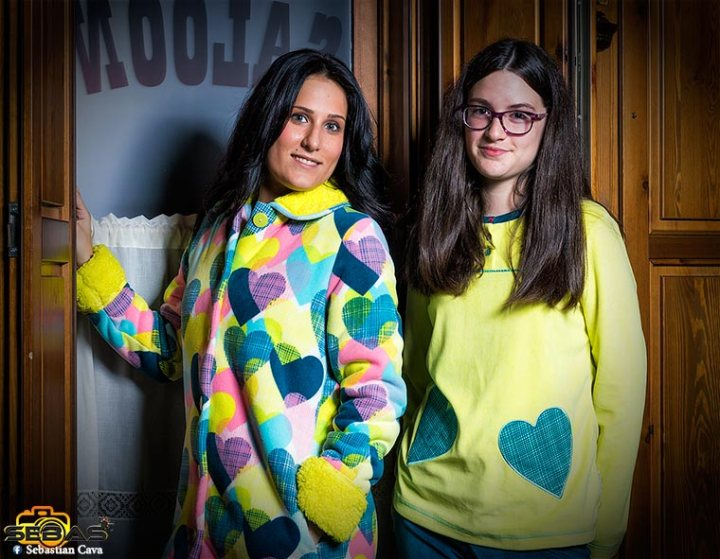 Pijamas para este invierno en Totana