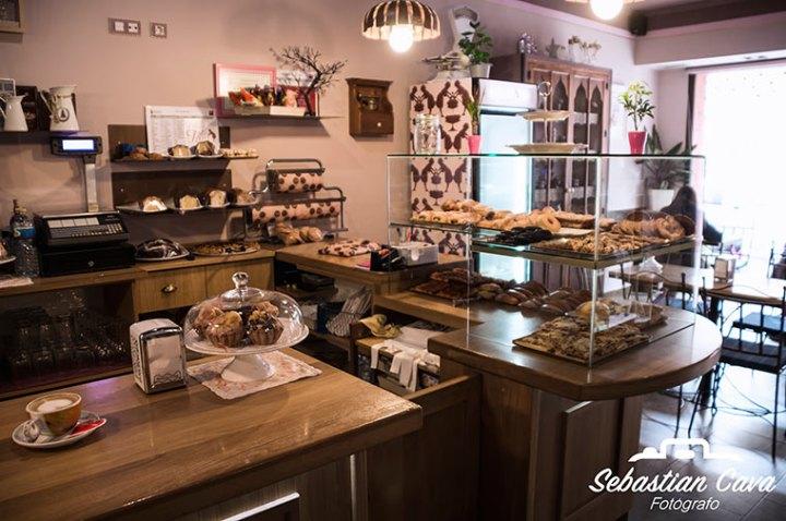 Boutique & cafetería la despensa de tani