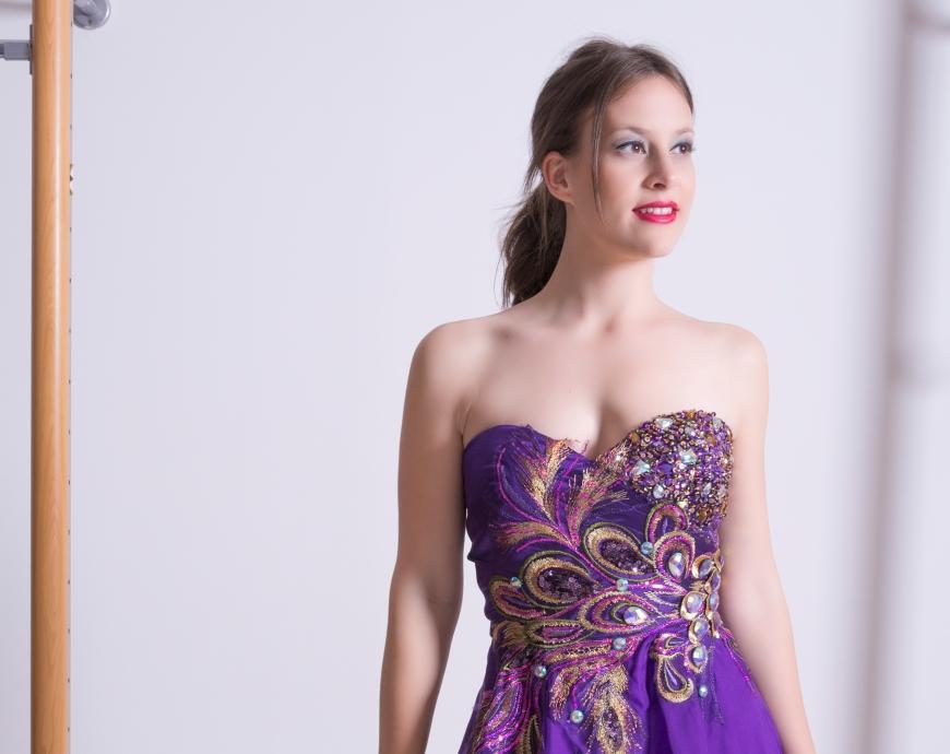 Boutique Ana vestidos nueva temporada primavera verano