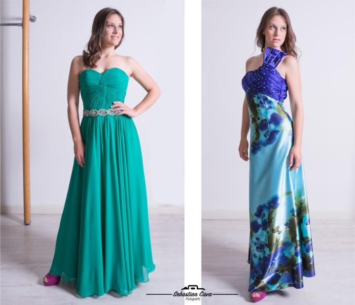 Vestidos de primavera Boutique Ana