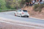 Rally subida la santa 2015 clio sport