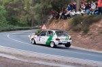 Rally subida la santa 2015 peugeot 106