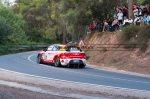Rally subida la santa 2015 Seat Leon