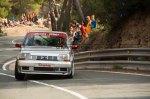 Rally subida la santa 2015