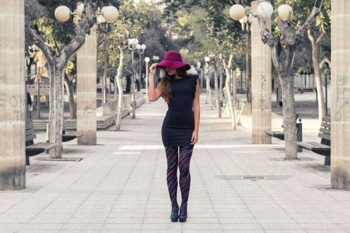 Fotografía lencería Kriss en Alcantarilla