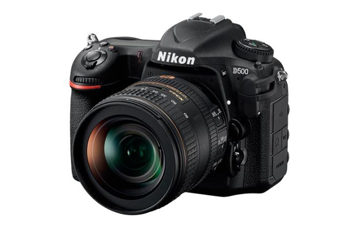 Nueva Nikon D500 análisis y opinión