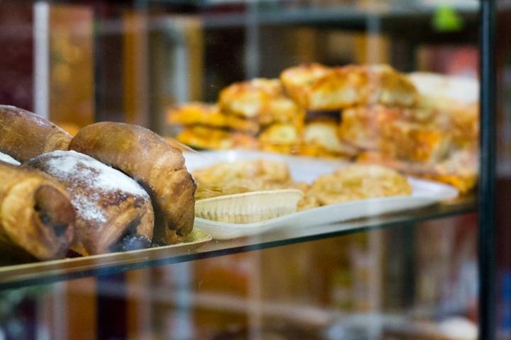 Panaderia Lombard, panadería artesanal en Totana